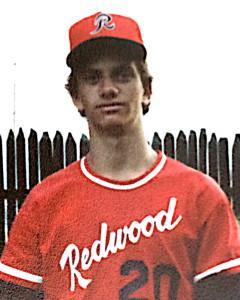 Chip Redwood Baseball